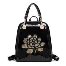 Школьные сумки рюкзак женщины рюкзак известные бренды Женская сумка рюкзак сумка новое поступление DT8668