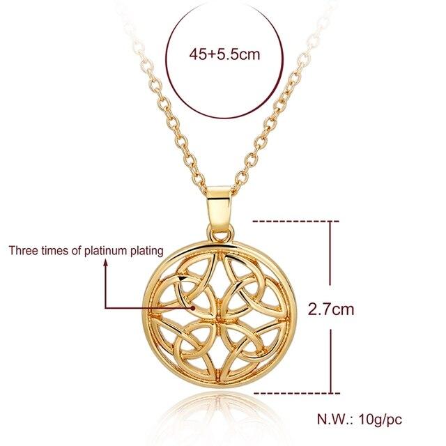 Фото chicvie золотое длинное ожерелье из смолы для женщин аксессуары цена