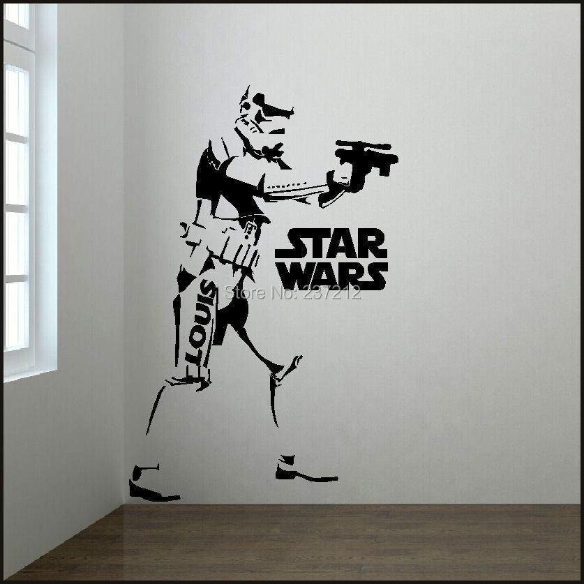 online buy wholesale star wars logo stickers from china star wars