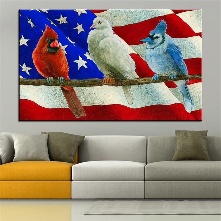 Patriots Wall Art online get cheap patriotic wall art -aliexpress | alibaba group