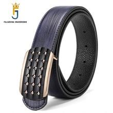 Elegant Leather Belt For Men