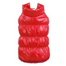 Winter padded warm vest / coat in 7 colors