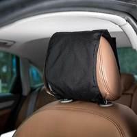 Onetigris uso do carro molle encosto de cabeça capa painel de montagem lugar perfeito para anexar gancho e loop bolsas para armazenar multi ferramenta lanterna|Ferram. atividade ar livre| |  -