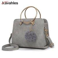 2017 New Women Handbag Cross Body Bag Female Handbags Flap Small Leather Shoulder Bags Top Handle