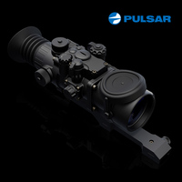 pulsar 3x50 gen2 night vision riflescope optical sight for hunting rifle scope riflescopes airsoft scope hunting optics tactical