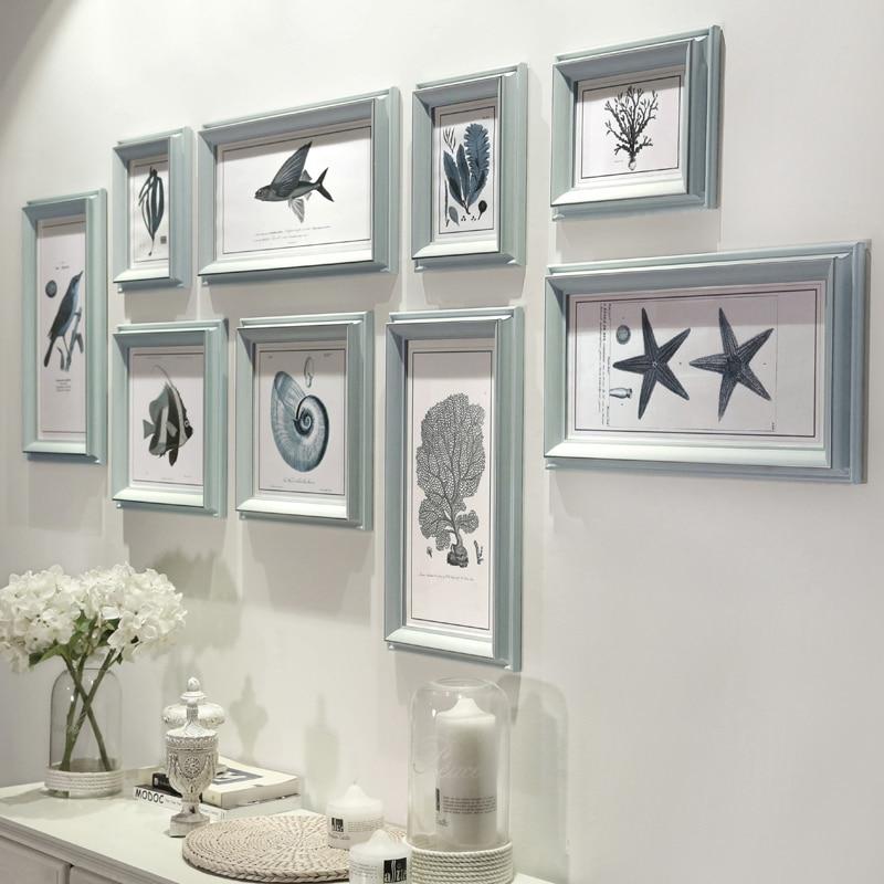 Collage Frame Set - Home Design Ideas