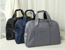 2016 Hot Selling Large Capacity Folding Waterproof Travel Luggage bag portable Unisex Shoulder Handbag Clutch Bag