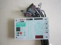 ปรับรูปแบบแล็ปท็อปทีวี/จอLCD/LEDทดสอบเครื่องมือจอlcdสนับสนุนทดสอบ7-55