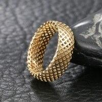 Legenstar 925 Sterling Silver Jewelry Hollow Rings For Women Men Classic Wedding Jewelry Manchette Femme 3 Dimensional Design