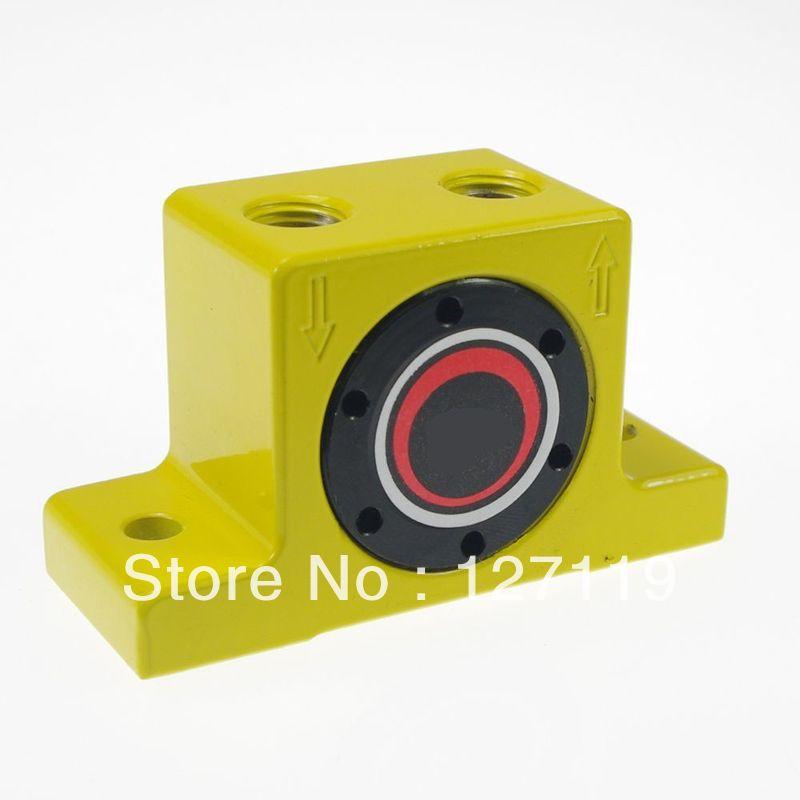 G 1/4 Industrial New Pneumatic Turbine Vibrators Golden GT-10G 1/4 Industrial New Pneumatic Turbine Vibrators Golden GT-10