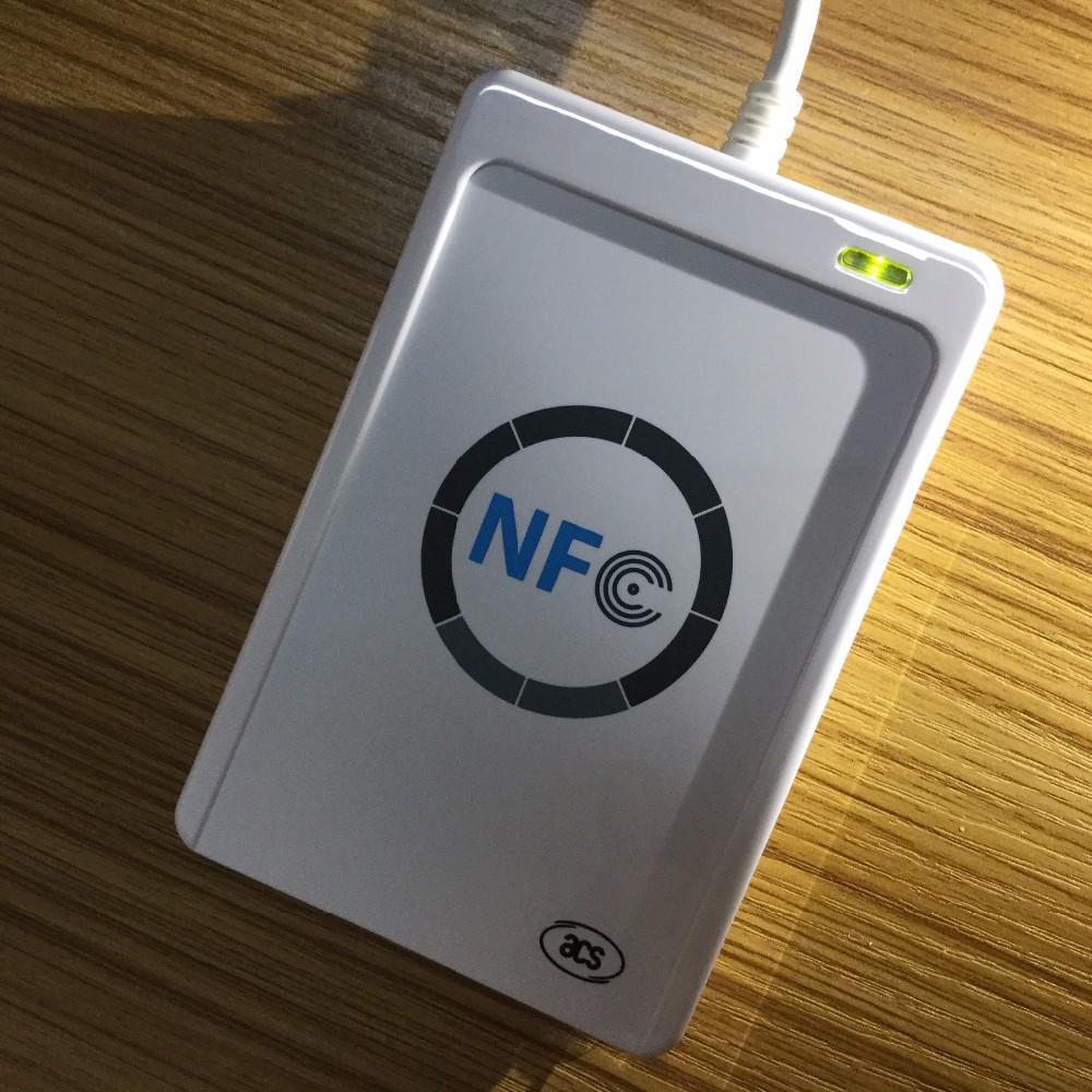ACR122U NFC Reader Main 4