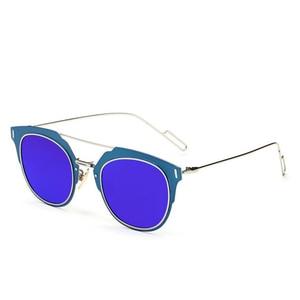 DOKLY HD Polarized sunglasses men Justin Bieber wearing Composit Sunglasses UV400 Vintage Glasses Oculos De Gafas(China)