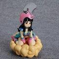 Anime Dragon Ball Z Chichi Zoukei Coliseu SCultures Tenkaichi Budoukai 3 PVC Action Figure Model Collection Toy Boneca DBFG255