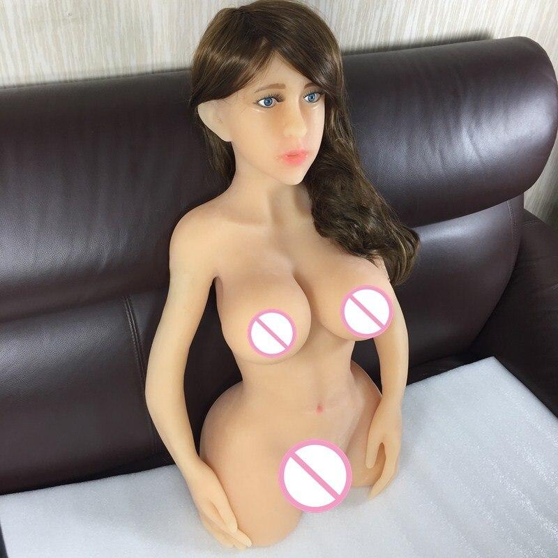 Sex Robots Masturbation Masturbation Simulation Doll Breasts Female Simulation Vagina Male Adult Supplies x5 handsfree masturbation cup vibrating male vagina electric suction simulation pussy sex adult supplies toys