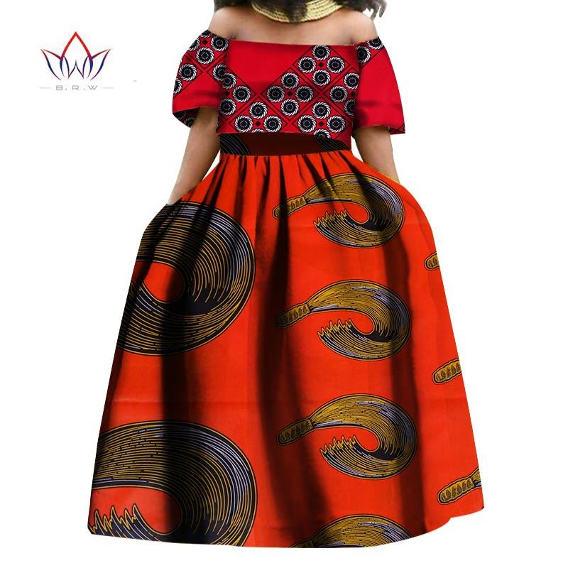 suvel seelik seatud Aafrika riided traditsiooniline bazin Seelik komplekt naistele Puuvill Off õla super pluss suurus riided WY851