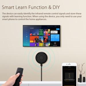 Image 5 - NEO Coolcam WiFi IR 리모트 컨트롤 에어 컨디셔너 TV 지원을위한 범용 스마트 리모컨 Echo Smart Home Automation
