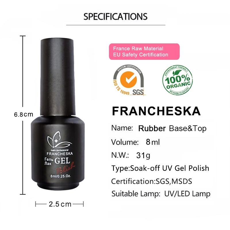 Francheska -new