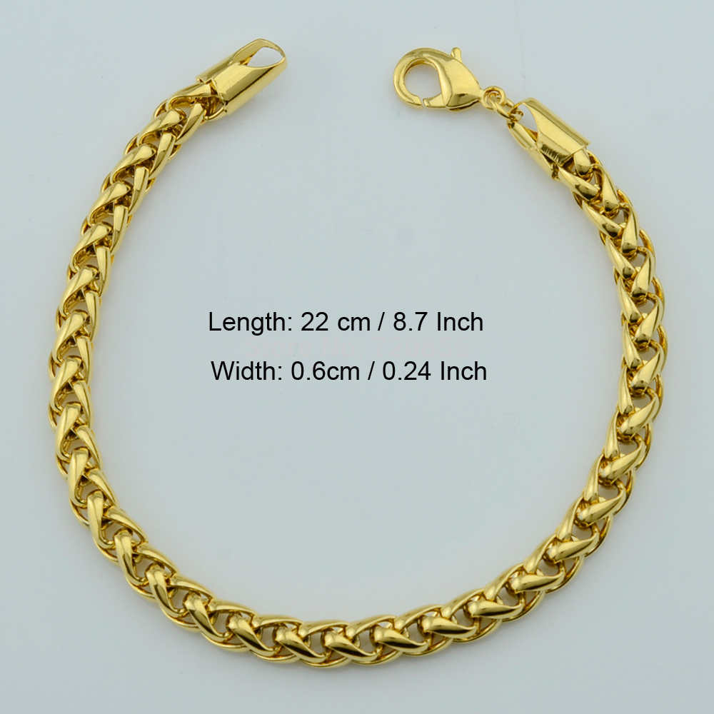 Latest Gold Chain Designs For Mens In India - All The Best Gold In ...