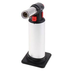 Image 3 - Kit de torche de soudage à lacétylène fabrication de bijoux torche à oxygène Butane