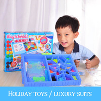 2018 Newly Developed Aqua Beads Craft Water Spray 18 Colors Water Aquabeads Educational Diy Toys DIY