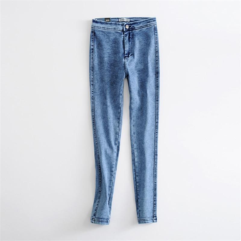 Pencil Jeans 14