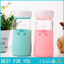 Factory direct glass new creative gift cups L'Oreal glass cup cups
