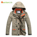 2017 winter autumn men jackets Windproof coat men tourism mountainmen's jackets men's fashion coats men jacket