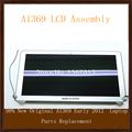 98% Новый Оригинальный A1369 Рано 2012 ЖК-Экран Дисплея в Сборе Для Macbook Air 13.3 ''Ноутбук Запасных частей