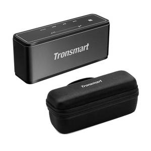 [IN STOCK] Tronsmart Element Mega 40W NFC Portable Bluetooth Speaker DSP 3D Digital Sound outdoor portable mini Video Speaker