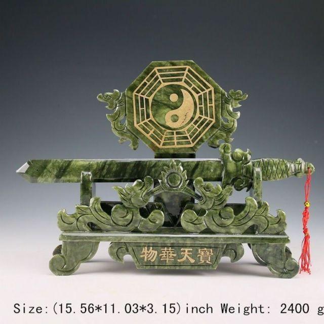 Online Buy Wholesale jade sculptures from China jade
