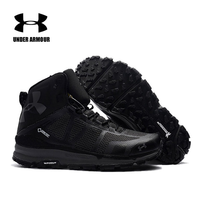 under armour basketball shoes black and white