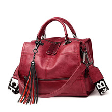 Women Handbags Tote-Bag Crossbody-Bags Main Large-Capacity High-Quality PU for Sac Sorf