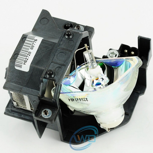 Free shipping ELPLP43 / V13H010L43 Compatible lamp with housing for Epson MovieMate 72;EPSON EMP-TWD10/W5D. free shipping lamtop uhe 132w compatible lamp with housing for emp tw10 emp tw10h