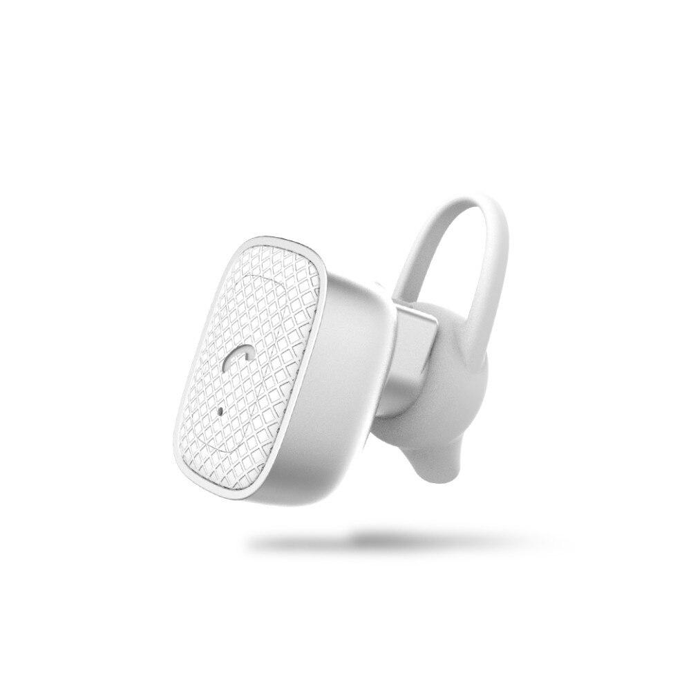 T18 Mini Bluetooth Kopfhörer mit HD Mic Wireless Headset Klar Sound Ohrhörer Bluetooth V4.1 Cancelling Noise für iphone REMAX