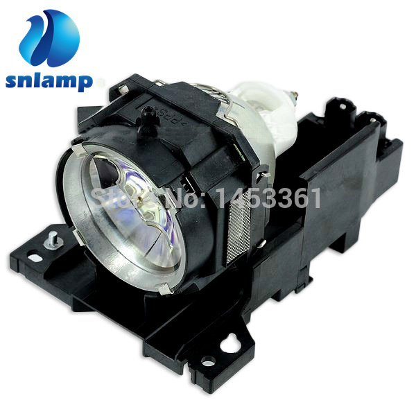 все цены на Compatible replacement projector lamp 78-6969-9893-5/DT00771 for X90 X90W онлайн
