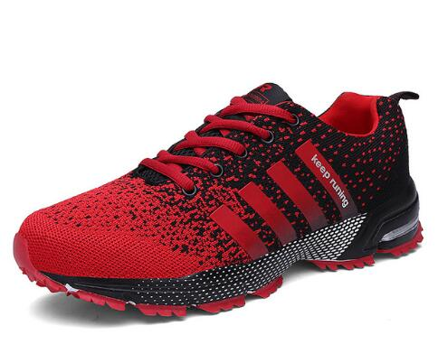 Shoes Tourism Male Breathable Men Mountain-Sneakers Trekking Outdoor-Antiskid Hunting