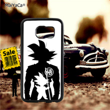 Dragon ball Z super goku soft edge phone cases for samsung s6 edge plus s7 edge s8 s9 s10 plus lite e note8 note9 cover case dragon ball z goku soft tpu edge mobile phone cases for samsung s6 edge plus s7 edge s8 s9 s10 plus lite e note8 note9 cover