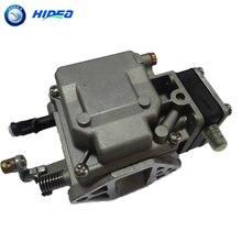 Carburador Para Yamaha Motor Fuera de Borda HIDEA 63V-14301-00
