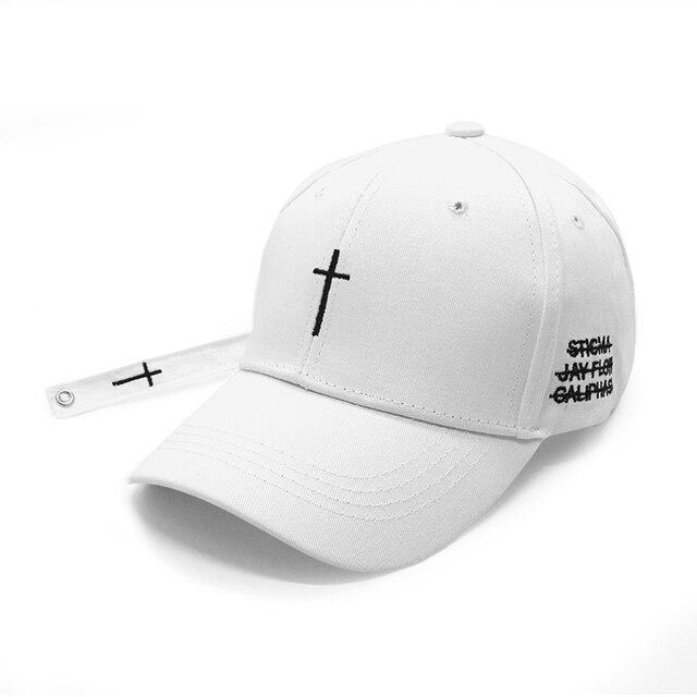 white and black Black snapback hat dad 5c64fe6f2a350