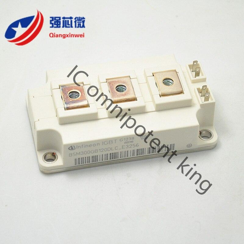 Welcome To Buy BSM300GB120DLC BSM300GB120 BSM300GB NEW Module 1PCS
