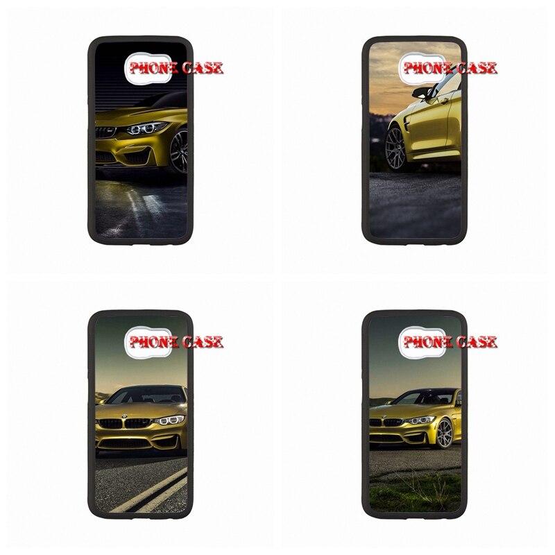 Bmw Z2: Best Cases BMW M4 Tyrant Gold Supercar For Sony Xperia Z