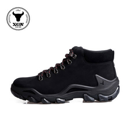 Aliexpress.com : Buy Domineering Lightweight Mens Hiking Boots ...