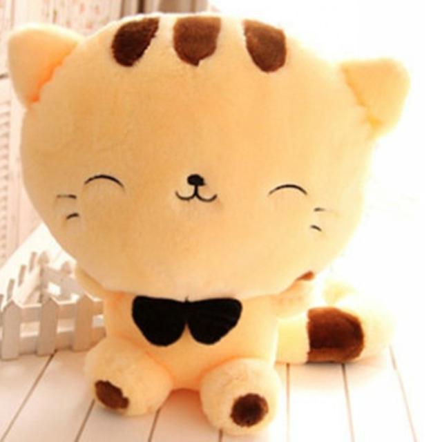 Cat Plush Stuffed Toys