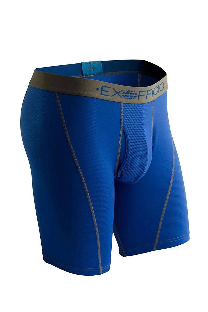 NWT Ralph Lauren Polo Sport Mens Performance Microfiber Stretch Boxer Briefs M L
