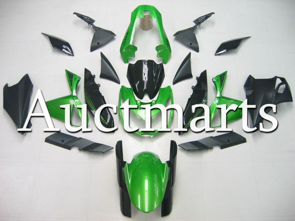 Fit for kawasaki  Z1000 2010 2011 2012 2013 Injection Moiding ABS Plastic motorcycle Fairing Kit Bodywork Z1000 10 - 13  CB01 hot sale abs chromed front behind fog lamp cover 2pcs set car accessories for volkswagen vw tiguan 2010 2011 2012 2013