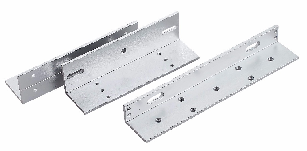 280KG L Bracket for 280KG Magnetic Door Locks
