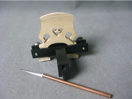 Cello Grinder   Installation Tool, Cello Making Tool