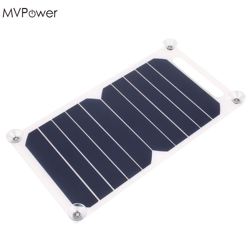 Mvpower 5v 5w Solar Panel Bank Power Usb Charger For Visit Page Of Circuit Mobile Smart Phone In Cells From Consumer Electronics On Alibaba