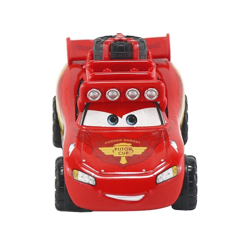 Disney Pixar Αυτοκίνητα Αυτοκίνητα 2 3 Νέο - Οχήματα παιχνιδιών - Φωτογραφία 5