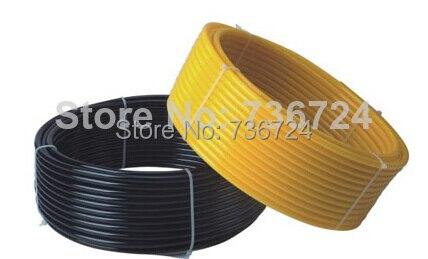 8mm*6mm *100m nylon tube pneumatic hose pneumatic tubes, plastic tubes